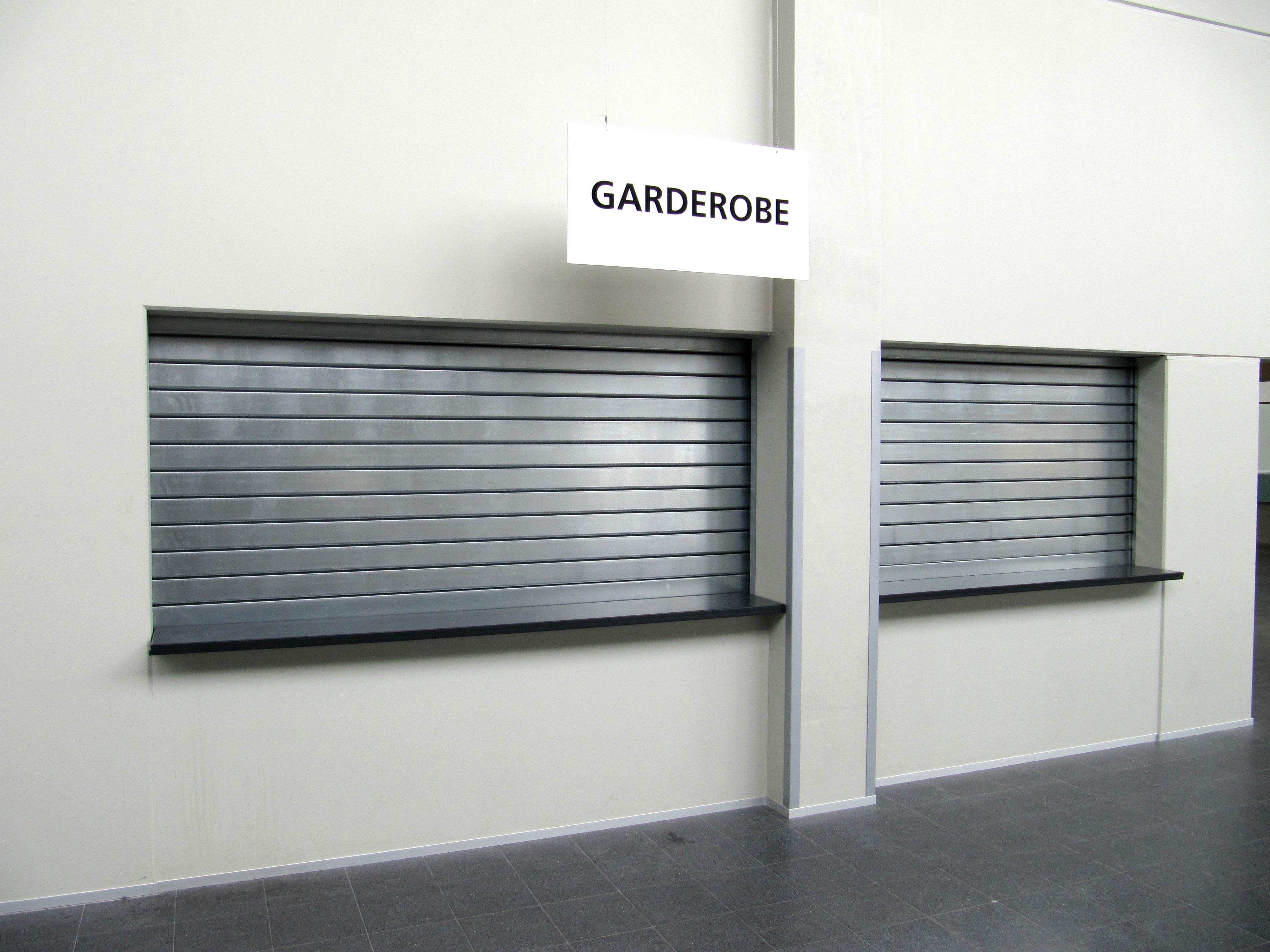 Brandjalousi Safe 4000 er et rullejalousi til brandsikring af diverse passager og åbninger i bygning...