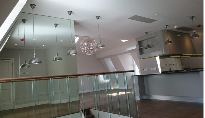 We are experienced domestic installers providing a complete range of domestic electrical services to...