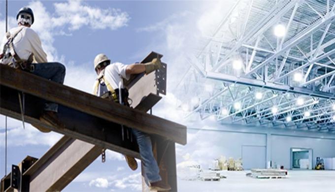 Chez BONINOX, nous nous engageons à relever les plus grands défis en construction métallique. Maîtri...
