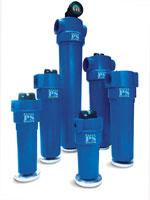 Filtry tlakového vzduchu Stlačený vzduch je cenným zdrojem energie a jako významná součást výrobních...
