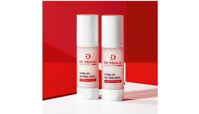 Derma Day Red Pearl Serum