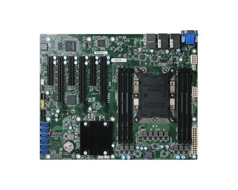 PR611-C621 | 1st Gen Intel Core | ATX | DFI