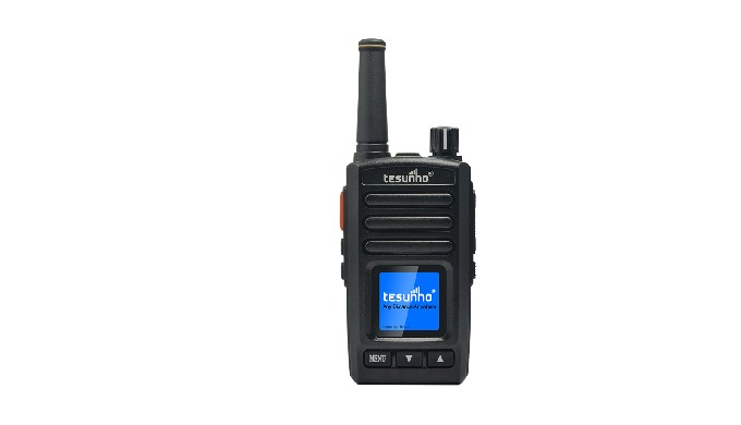 TH282 is newest mini walkie talkie with rugged design. Easy operation with brevity menu. Main Featur...