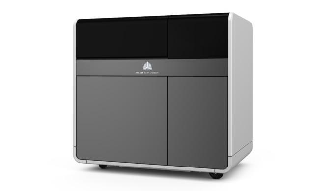 Imprimante 3D Projet 2500 Plus