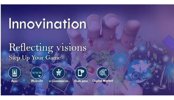 Innovination is one of the most acclaimed digital marketing agencies in India handling brands from a...