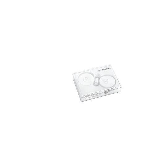 Le filtre en microfibre de quartz de Grade Q3400 est composé à 100% de microfibres de quartz de haut...