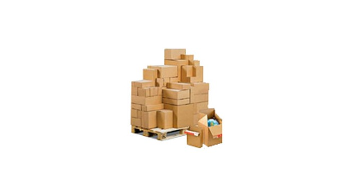 Our range of cardboard boxes includes over 150 great value sizes and styles of boxes which are perfe...