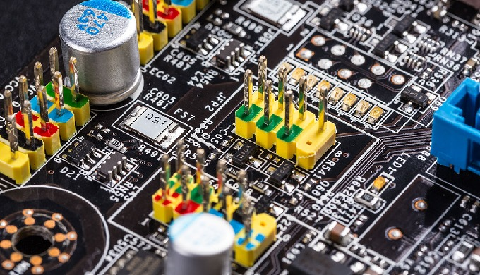 Servicio postventa de equipos electrónicos