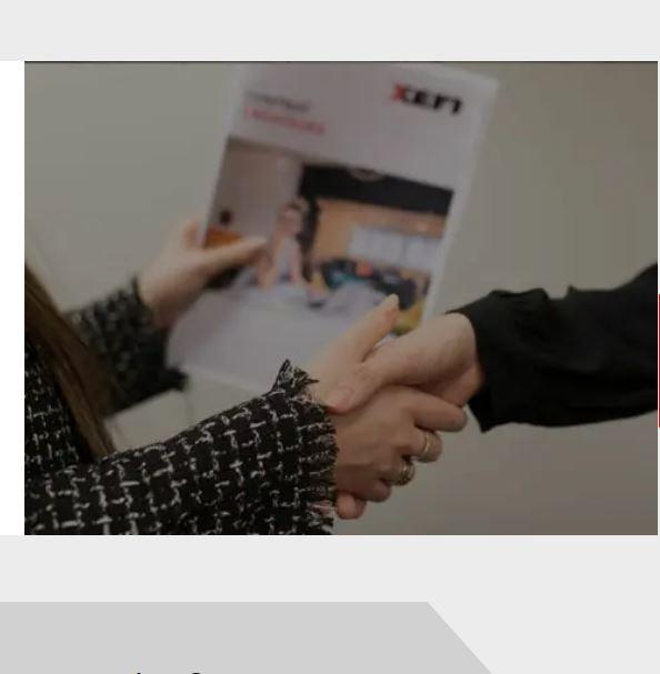 XEFI, leader des services informatiques auprès des TPE/PME, vous propose d'effectuer la gestion de v...