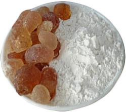 Гуммиарабик (аравийская камедь)