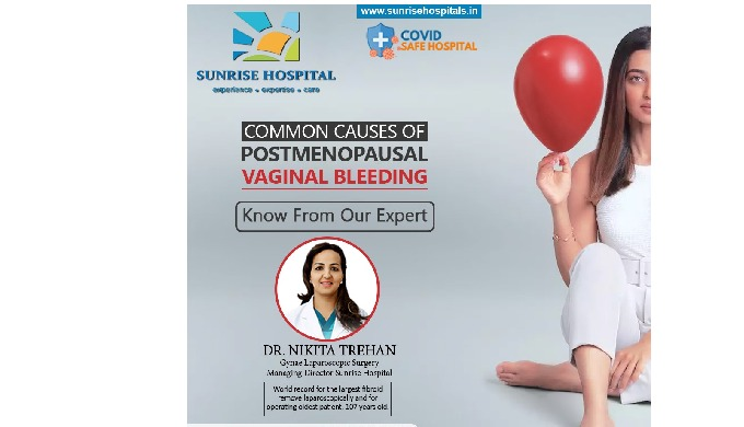 If You Are Looking For The Best Gynaecologist In Delhi NCR? So Now Days The Sunrise Hospital Delhi i...