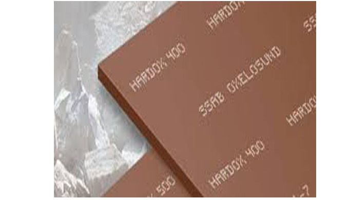 Vandan Steel & Engg. co. is one of the essential merchants and stockists of Hardox and Hardox Round ...