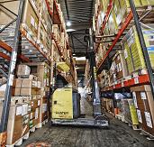 Logistique Entreposage - Stockage - Prestation adaptée
