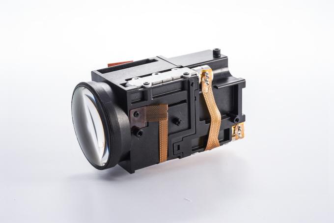 12X Zoom Lens-2Mega