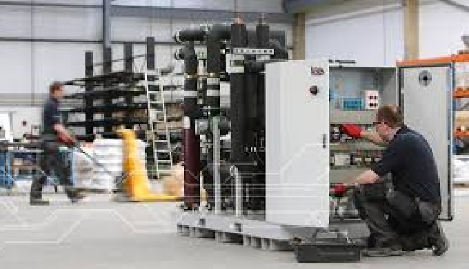 Clade designs, manufactures and installs natural Heat Pump and Refrigeration equipment and systems.