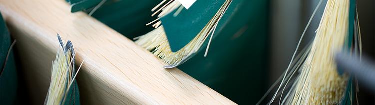 En af de afgørende faktorer for at opnå det perfekte resultat med Flex Trims børstepudsesystem er at...