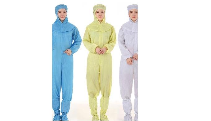 ESD control garment | ESD Workwears