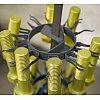 Traitement des aluminiums, Chromalu dispose de deux lignes de traitement des aluminiums.