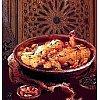 Un buffet chaud,à déguster à tableEntrées variées, pastillas, tajines et couscous, patisseries orien...