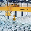 From light crane solutions for small workshops to integrated intralogistics concepts for large manuf...
