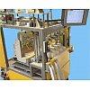 Caractéristiques standards> Dépose de joints colle à commande numérique sur profilsalu, bois et PVC>...