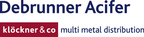 Debrunner Acifer Bläsi AG (Debrunner Acifer Bläsi SA)