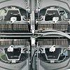 aiguilleteuse Asselin® avec construction modulairelarge gamme d'aiguilleteuses pour optimiser les ca...