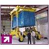 NOS PRESTATIONS- Conception et construction de systèmes de manutention spécialisés.- Maintenance de ...