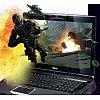 PC série Républic of Gamers G51JX 3D