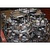 Solution de pièce en Aluminium