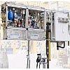 Machine de production appelé Rapidcharge M
