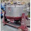 Avant révisionMarque : ROBATEL / Type : Ets 1000Equipement : Tube d'alimentation Tubulure de lavage ...