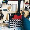 Silencer MPB, une lame de scie utilisée pour le sciage d'une grande variété de matériaux
