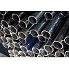 Disponible ou sur commande: - Tubes ronds de 10x1 à 508x6,3 mm - Tubes carrés de 16x16x1 à 250x250x8...