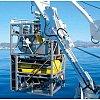 Véhicule sous-marin téléguidé Work class H100