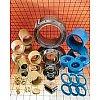 composite,composite anti-friction,stratifiés,isolants