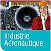 Vêtement de sécurité Aéronautique
