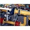 Compteur à gaz à pistons rotatifs Aerzen