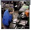 FraisageFraiseuse PMER 1200x630 x 600mm à assistance numérique. Fraiseuse DUFOUR 1000x335 x 550mm av...