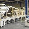 capacité de production élevéetous types de fibres jusqu'à 150 mm de longueurcontrôle des flux CleanS...