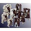 Pompe à Membrane Plastique