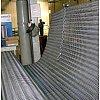 Le seul fabriquant français de tapis transporteurs métalliques