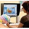 Photogravure et Colorimétrie