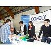 L'ESSTIN organise chaque année en septembre son Forum Emploi STages, appelé September FEST.