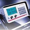 En association avec deux thermomètres à résistance de platine, votre thermomètre millikelvin MKT 50 ...