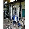 Svařované konstrukce, díly a sestavy, svařování kovů