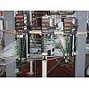 Nous réalisons et nous câblons les armoires électriques dans nos ateliers. Nous nous chargeons de la...