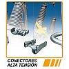 Conectores de alta tensión Hasta 550 kV AC