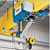 Demag Hoists - Universal Solutions for Crane and Plant Manufacturers