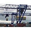 Les portiques de stockage sur rails de Liebherr sont systématiquement configurés en fonction des sou...